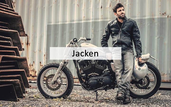 ROKKER Jacken