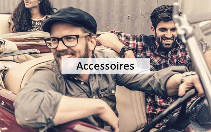 ROKKER Accessoires