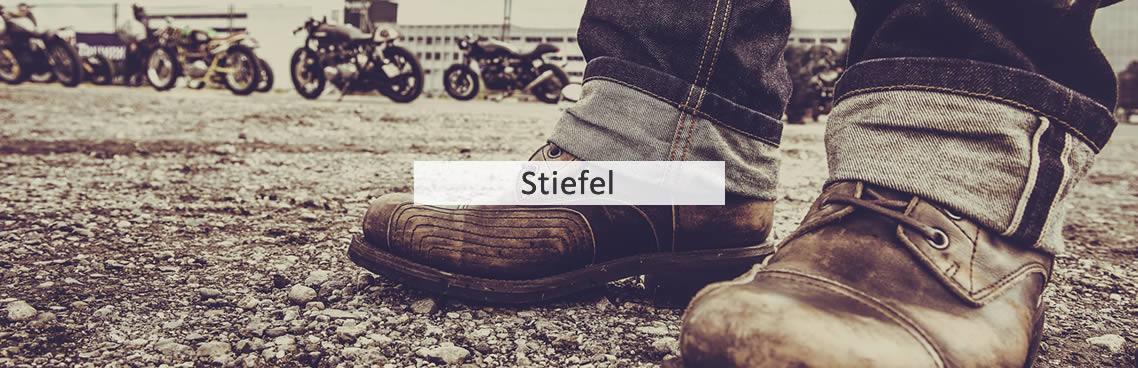 ROKKER Stiefel