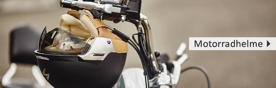 Scorpion Motorradhelme