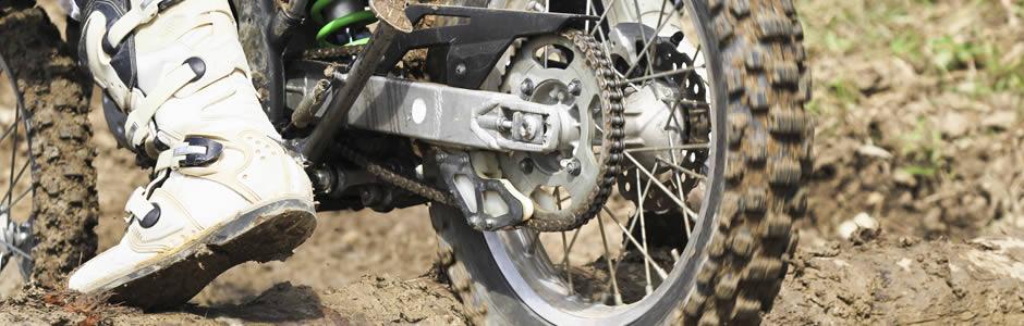 Sidi Motorradstiefel