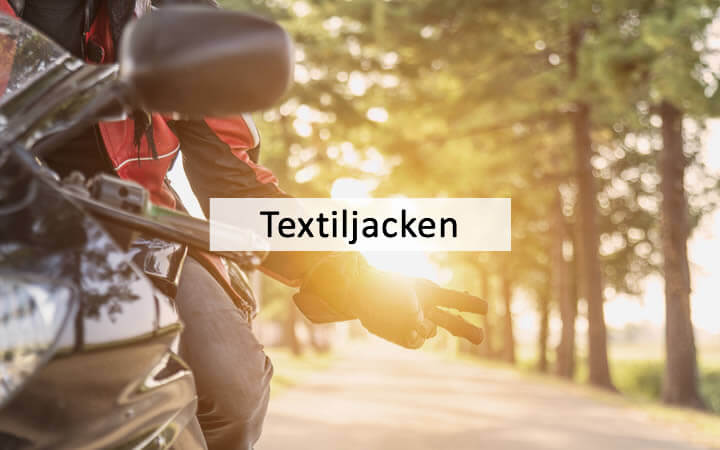 Damen Textiljacken