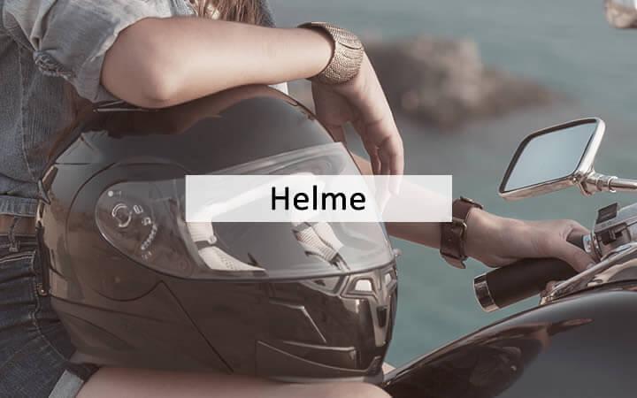 Damen Helme